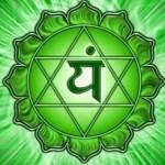 Anahata or Heart Chakra | Cardiac Plexus