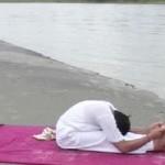 Paschimottanasana | Back Stretching Pose