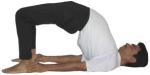Kandharasana | Shoulder Pose